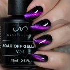Soak Off Gellak Cat Eye Paris
