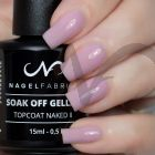 Topcoat Naked ||