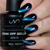 Soak Off Gellak Berlin Cat Eye 15 ml