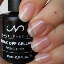 French Pink Gellak