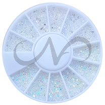 Rhinestones Crystal Mini