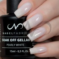 Pearly White Gellak