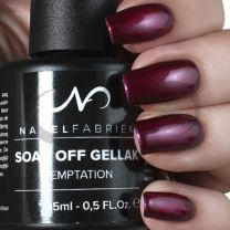 Soak Off Gellak Temptation