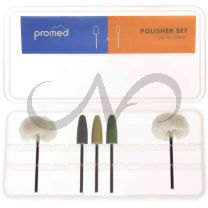 Promed Polisher Set