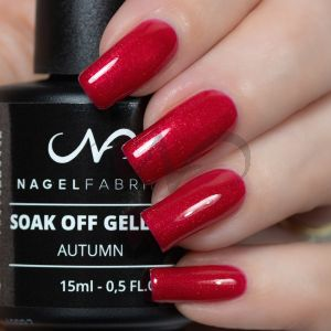Soak Off Gellak Autumn 15 ml