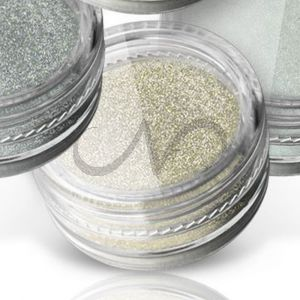Mirror Chrome Pigment Gold