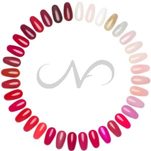 Nagellak Colorwheel 36