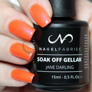 Soak Off Gellak Jane Darling 15 ml