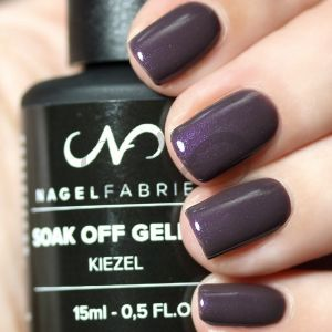 Soak Off Gellak Kiezel 15 ml