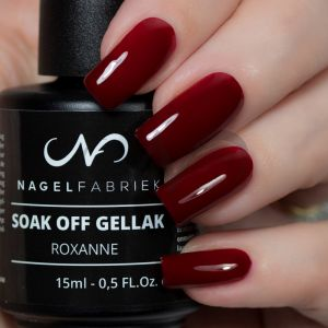 Soak Off Gellak Roxanne 15 ml