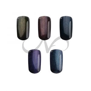 Set Gel Aurora 5x