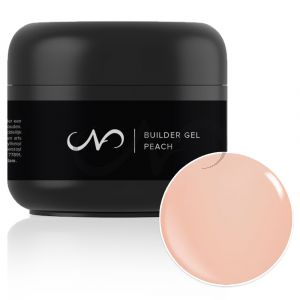 UV/LED Builder Gel Peach