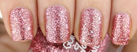 Swatches | Golden Rose Jolly Jewels (103, 104, 108 & 119) by Pinkypolish