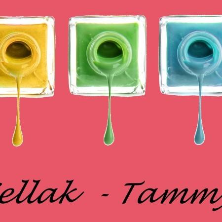 Soak Off Gellak - Tammy's Studio