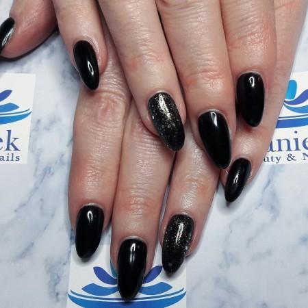 Soak Off Gellak - Daniek Beauty & Nails