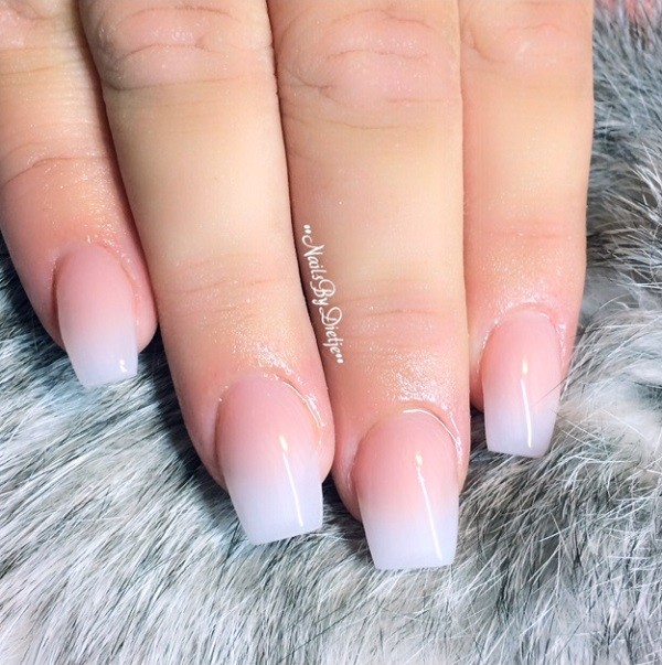 Acrylnagels + Soak Off Gellak - Nails By Dietje / Nagelfabriek