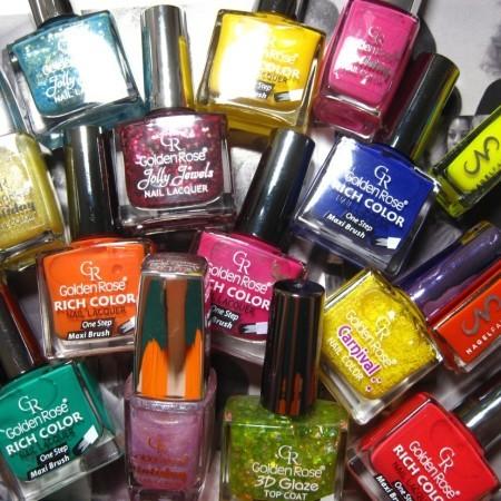 Winactie Nagellak- en Verzorgingspakket | Nagelfabriek x Beautykoning