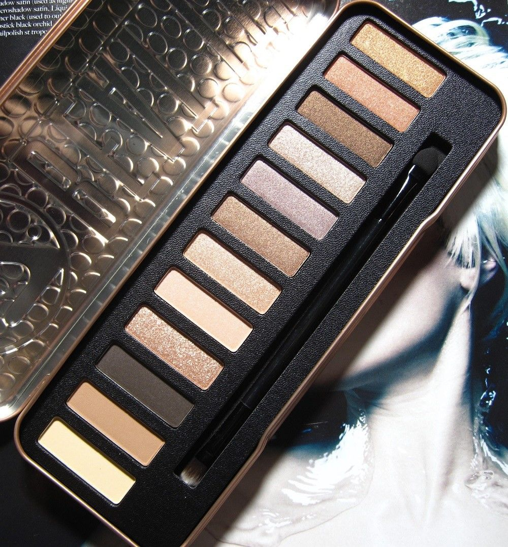 W7 Beat It Eyeshadow