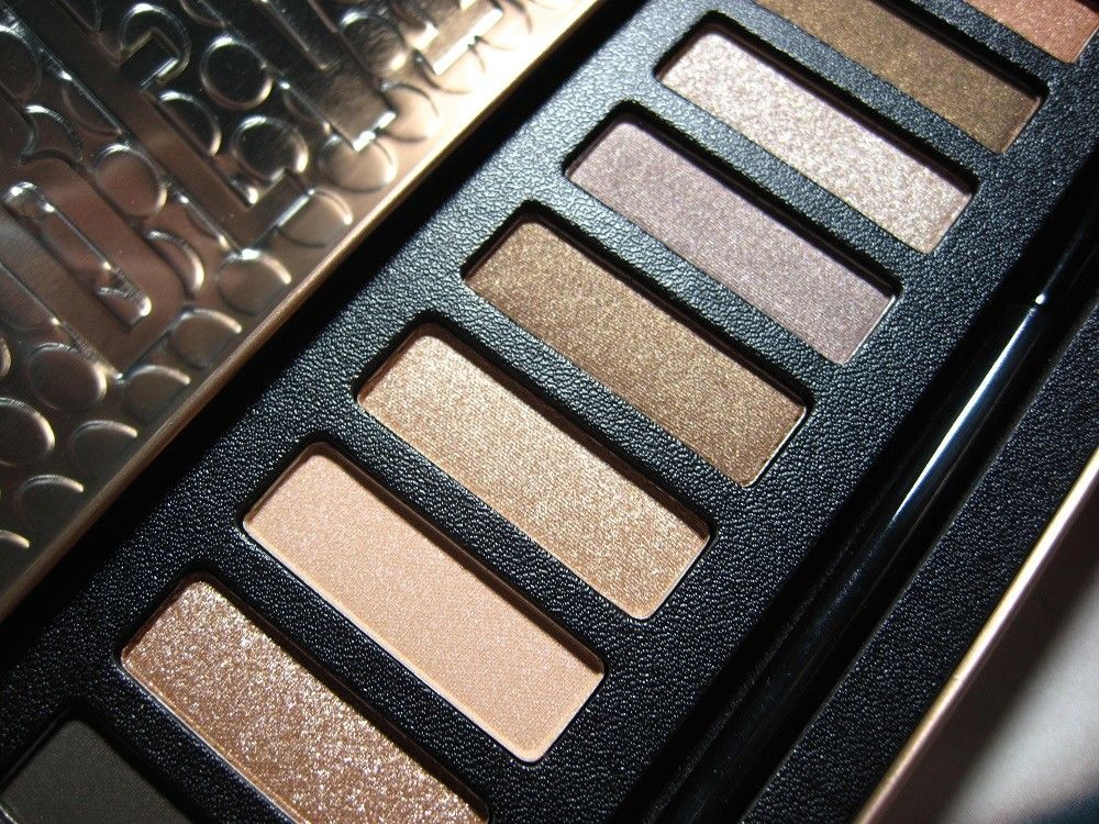 W7 Beat It Oogschaduwpalette