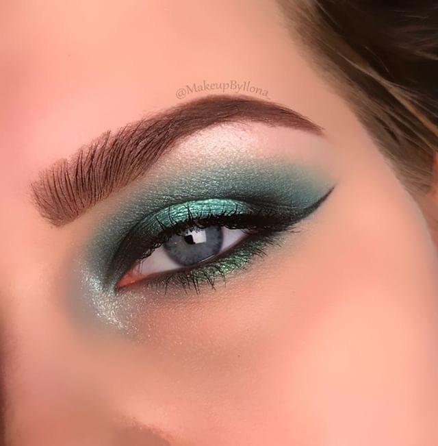 Make up by Ilona