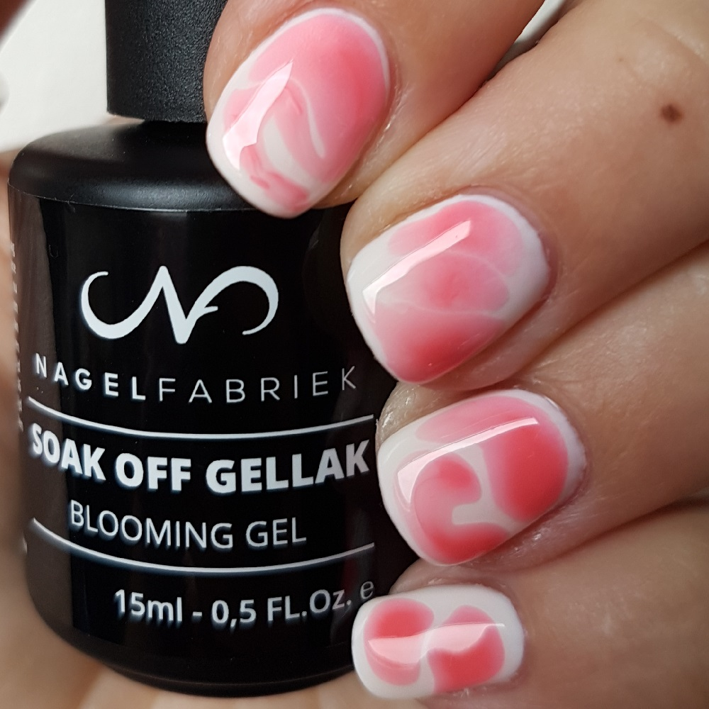 Blooming Gel