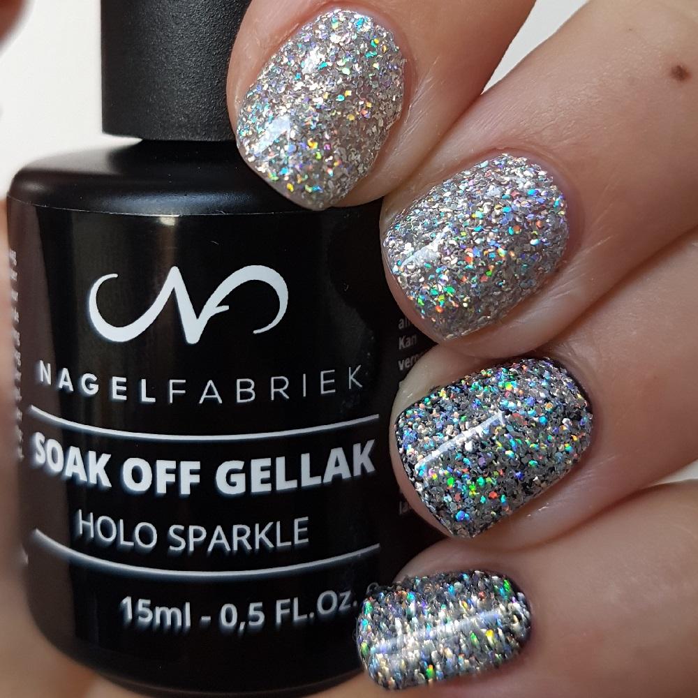 Holo Sparkle Gellak