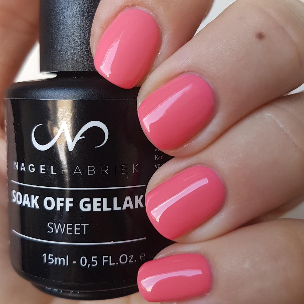 Sweet Gellak